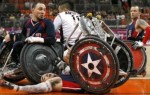 WHEELCHAIR RUGBY (2)