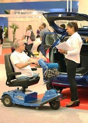 Compra de veiculos com desconto para deficientes