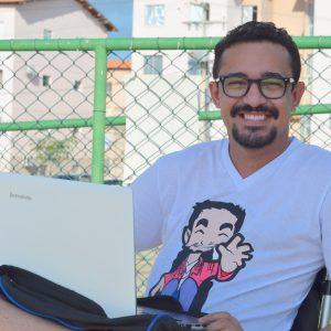 Hamilton Oliveira