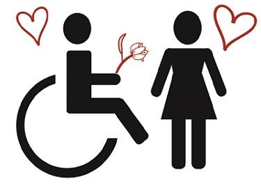 Resultado de imagem para VIDA DE CADEIRANTE: sexo ,amor e carinho