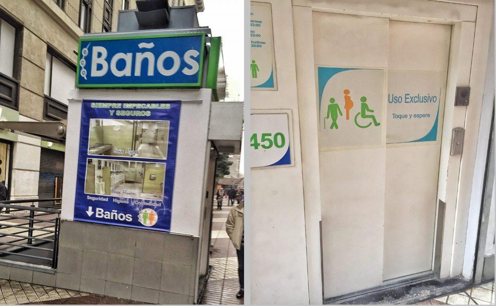 Banos Santiago