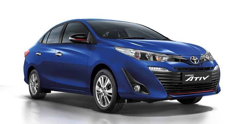 Divulgação/Toyota